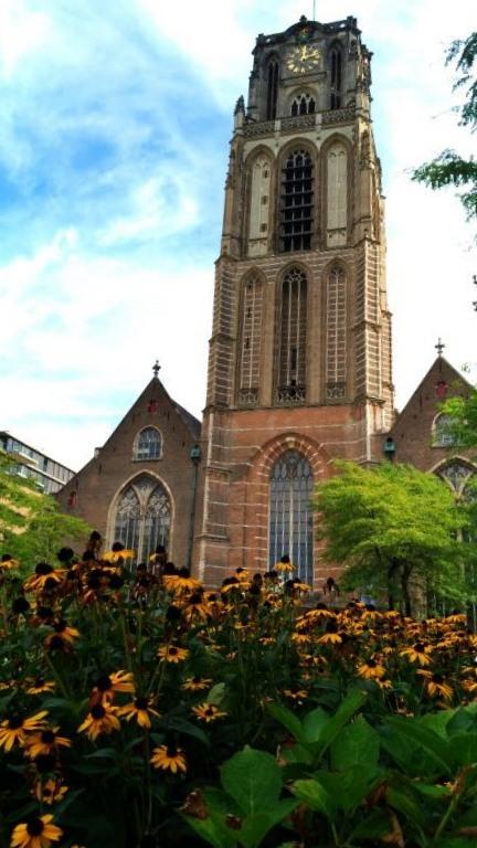 Grote of Sint-Laurenskerk