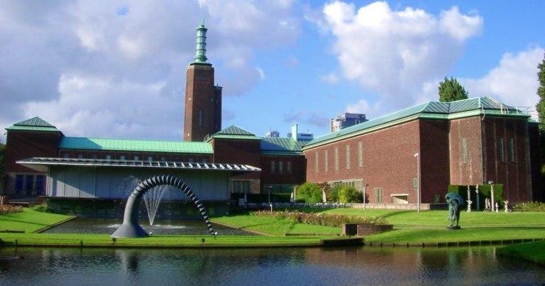 Museu Boijmans Van Beuningen   Foto: ©boijmans.nl
