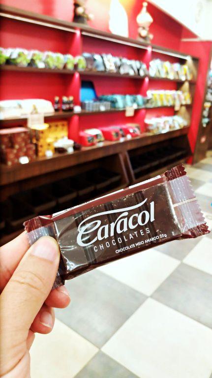 Caracol Chocolates