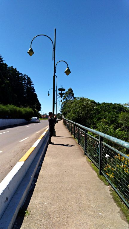 Mirante Belvedere Gramado