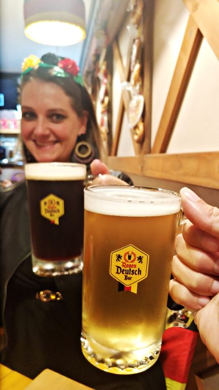 Cerveja Artesanal de Gramado: pub da Raizen