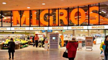 Migros | Supermercados na Suíça