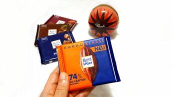 Chocolates da Alemanha: principais marcas e dicas de onde comprar o autêntico chocolate alemão