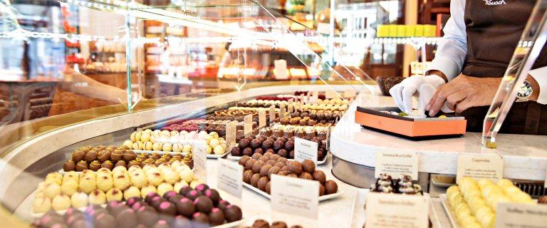 Rausch Schokoladenhaus | Chocolates na Alemanha (fotos: Rausch Schokoladenhaus © Rausch GmbH)