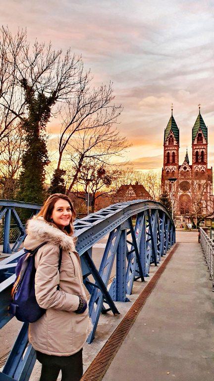 Igreja do Sagrado Coração (Katholieke Kirche Herz Jesus) | O que fazer em Freiburg