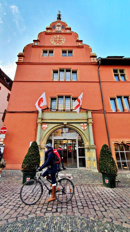 Altes Rathaus ou Antiga Prefeitura | O que fazer em Freiburg