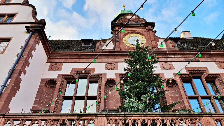 Neues Rathaus ou Nova Prefeitura | O que fazer em Freiburg