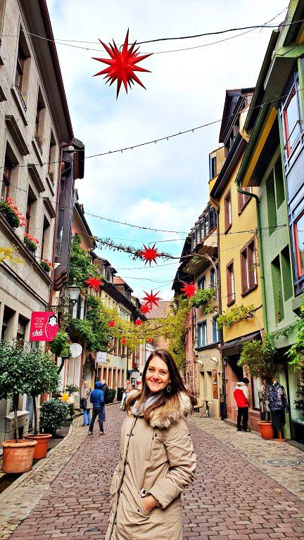 Konviktstrasse | O que fazer em Freiburg