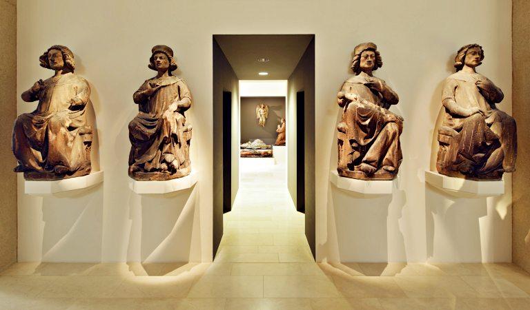 Augustinermuseum | O que fazer em Freiburg