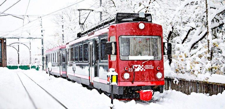 Il Trenino de Renon | O que fazer em Bolzano