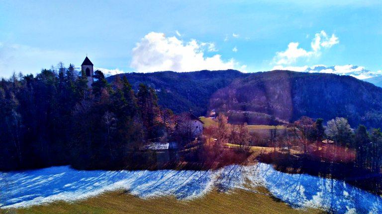 Funivia del Renon (Die Rittner Seilbahn) | O que fazer em Bolzano