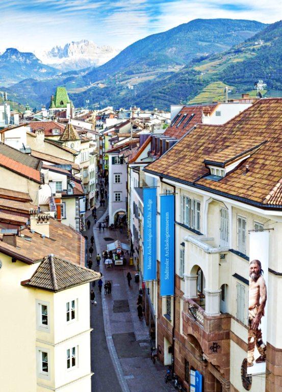 Museo Archeologico dell'Alto Adige (Südtiroler Archäologiemuseum) | O que fazer em Bolzano