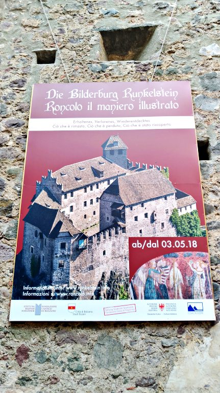 Castel Roncolo (Schloss Runkelstein) | O que fazer em Bolzano
