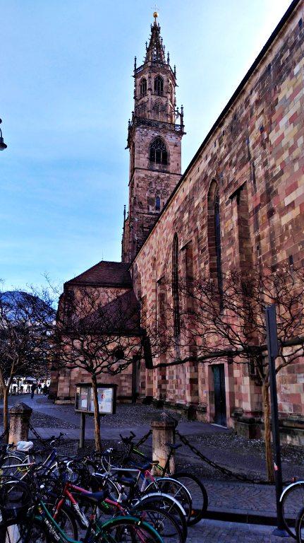 Catedral de Bolzano (Duomo di Bolzano) | O que fazer em Bolzano