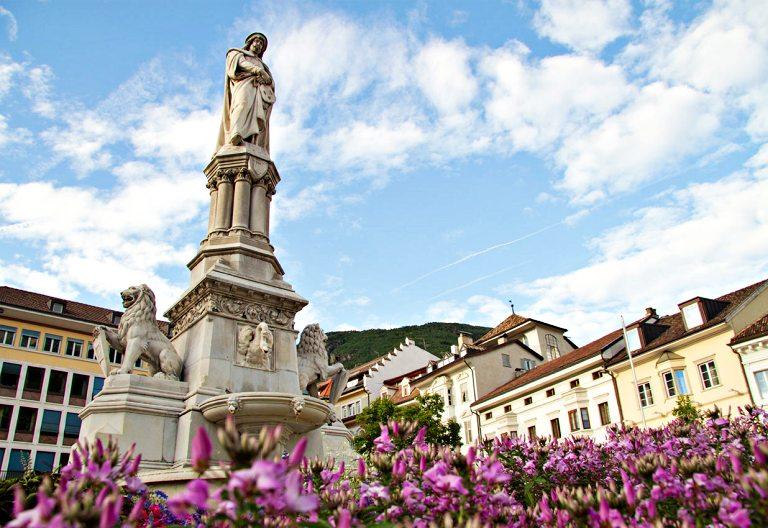 Piazza Walther (Waltherplatz) | O que fazer em Bolzano