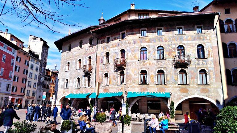 Case Cazuffi - Rella | O que fazer em Trento