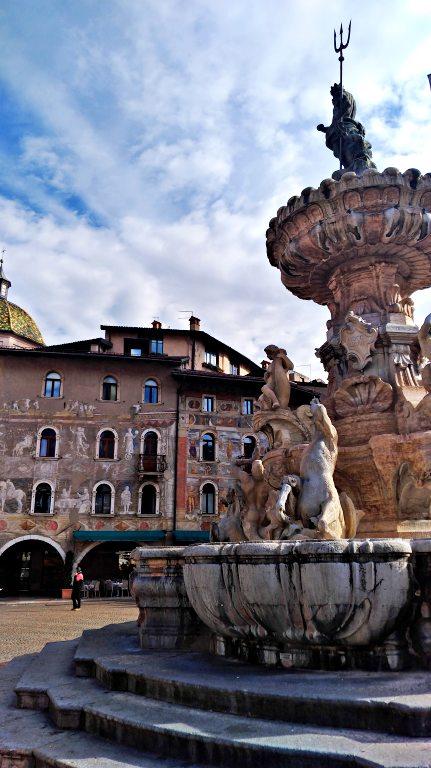 Piazza del Duomo | O que fazer em Trento