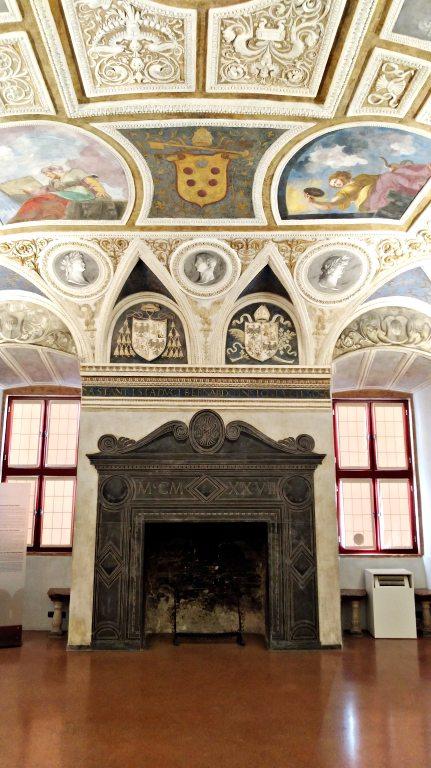 Visita ao Castello di Buonconsiglio | O que fazer em Trento