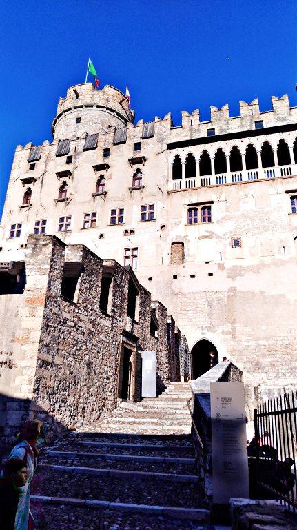 Castello di Buonconsiglio | O que fazer em Trento