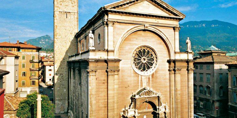 Chiesa di Santa Maria Maggiore | O que fazer em Trento (créditos: visit trento)