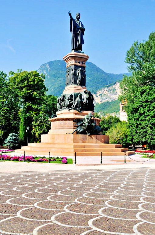 Giardini Pubblici | O que fazer em Trento
