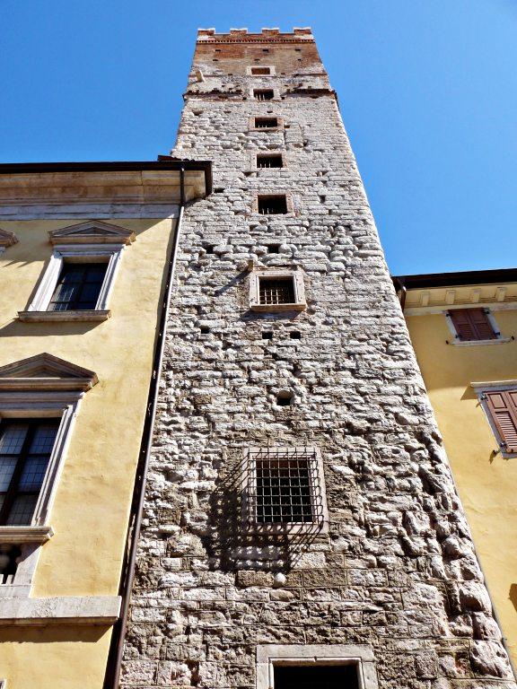 Torre delle Tromba | o que fazer em Trento