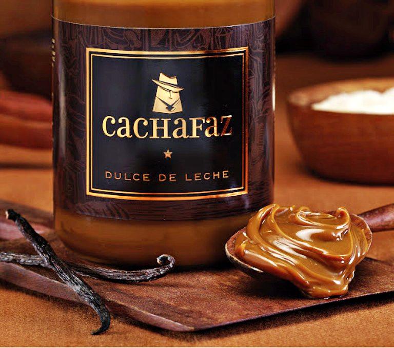 Cachafaz | Doce de leite argentino