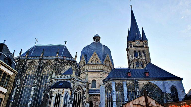 O que fazer em Aachen