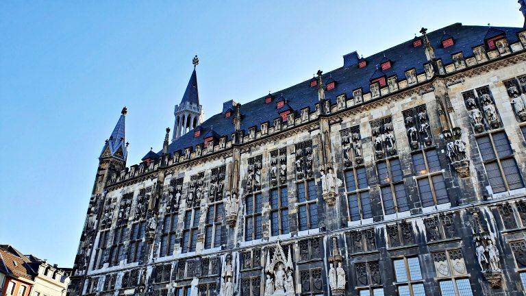 Rathaus Aachen | O que fazer em Aachen