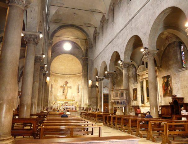 Chiesa di San Michele in Foro | O que fazer em Lucca