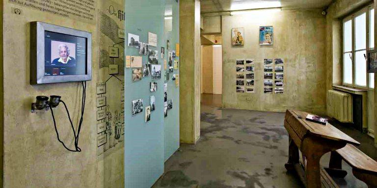NS Documentation Centre (EL-DE Haus)   O que fazer em Colônia