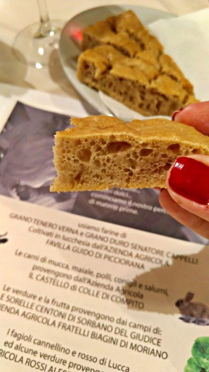 Antipasto misto del Mecenate | Onde comer em Lucca