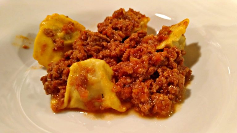 Primi Piatti | Il Mecenate - Onde comer em Lucca