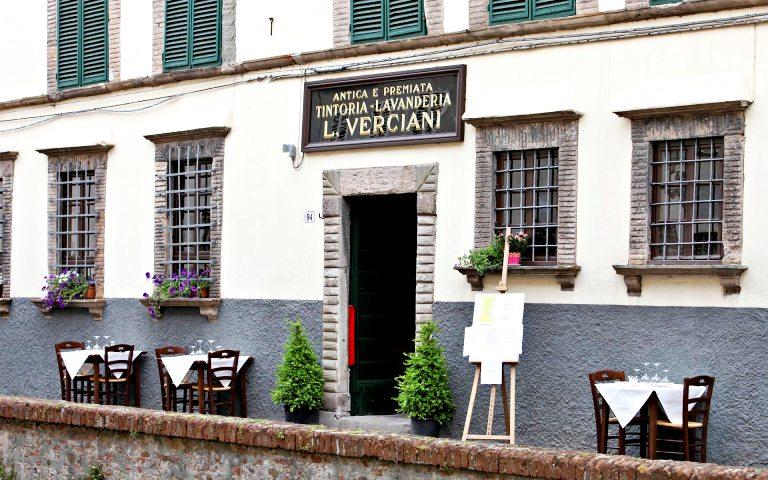 Onde comer em Lucca: Il Mecenate