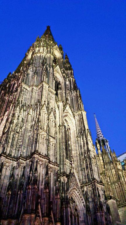 Kölner Dom: a Catedral de Colônia   O que fazer em Colônia (Köln)