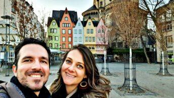 O que fazer em Colônia (Köln), na Alemanha