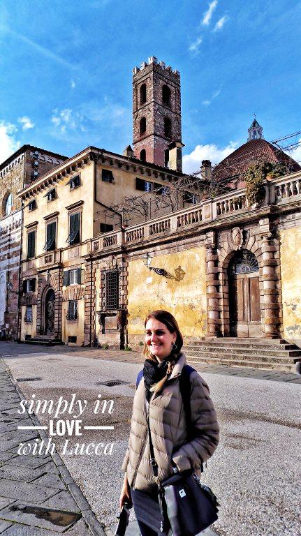 Piazza San Martino e Duomo di San Martino | O que fazer em Lucca