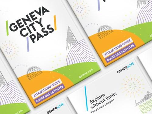 Geneva Pass | O que fazer em Genebra