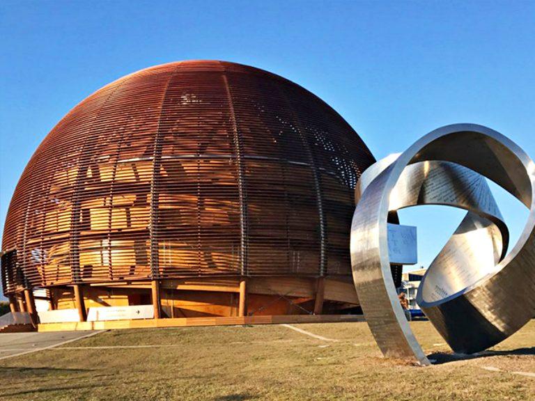 CERN: acelerador de partículas | O que fazer em Genebra