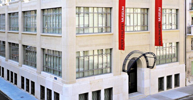 Patek Philippe Museum | O que fazer em Genebra