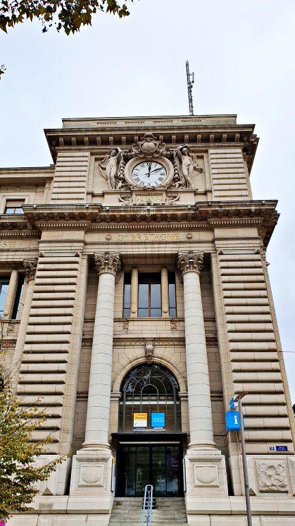 Geneve Tourist Office (Centro de Informações Turísticas de Genebra) | O que fazer em Genebra
