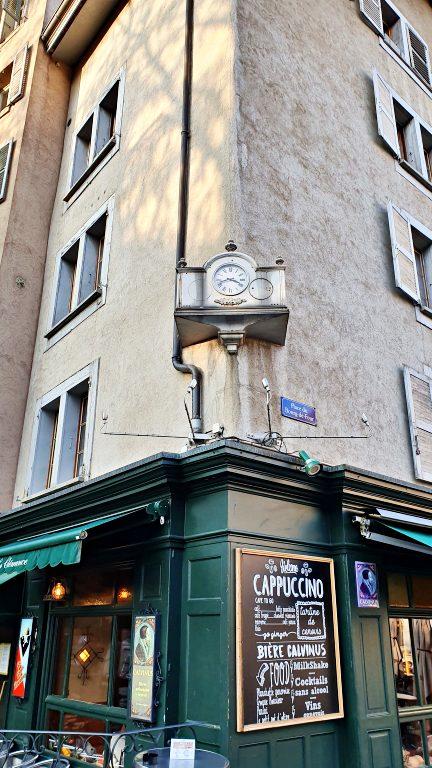 Place du Bourg de Four | O que fazer em Genebra