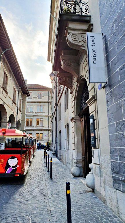 Maison Tavel | O que fazer em Genebra