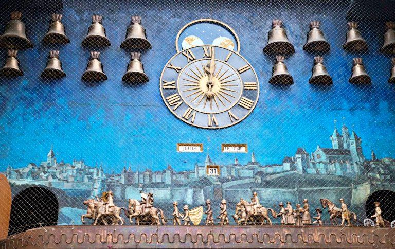 Relógio de Malbuisson | O que fazer em Genebra