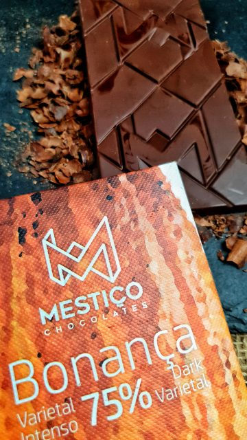 Mestiço: Chocolate Artesanal no Brasil
