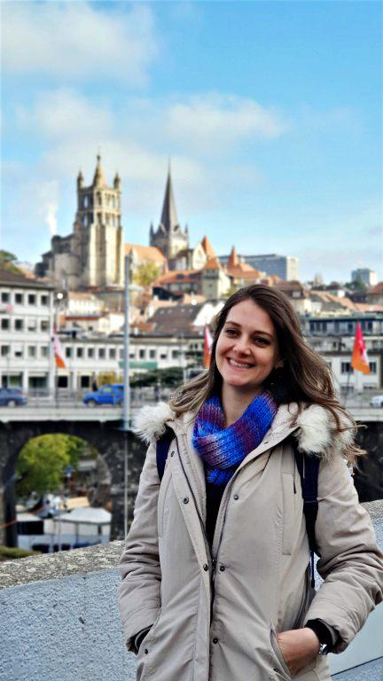 Grand-Pont | O que fazer em Lausanne