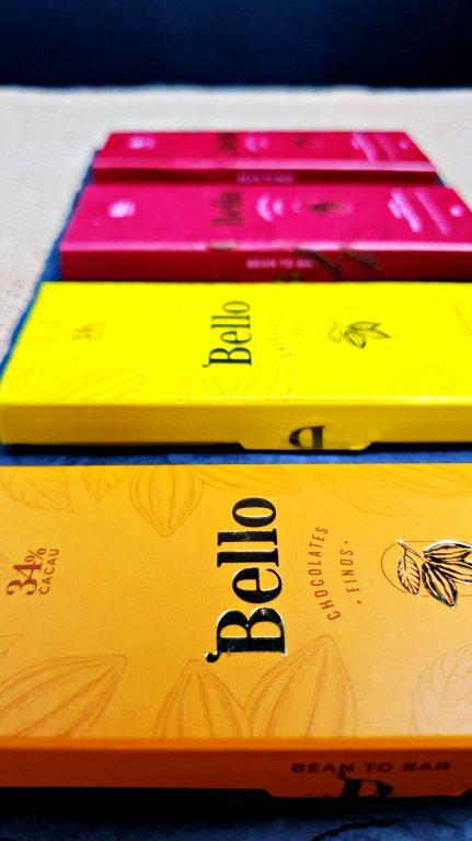 Bello Chocolates Finos: paixão familiar pelo bom chocolate   Chocolates artesanais brasileiros