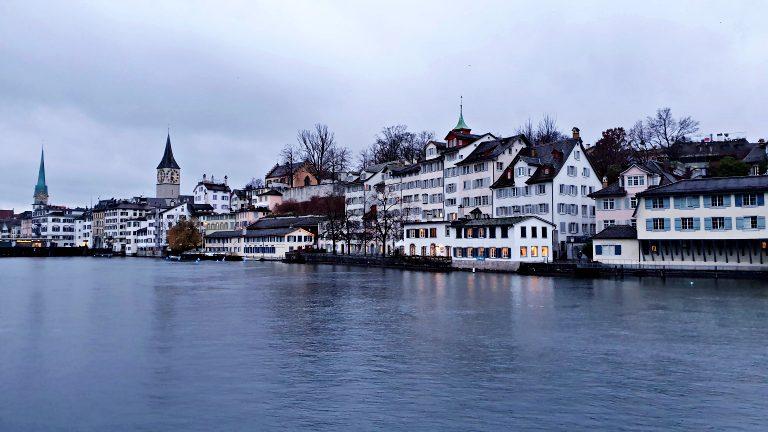 Niederdorf | O que fazer em Zurique