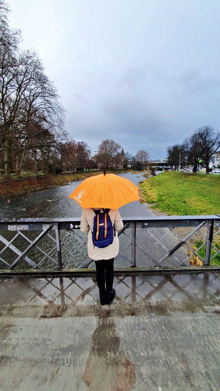 Park Platzspitz: um dos parques mais antigos de Zurique | O que fazer em Zurique