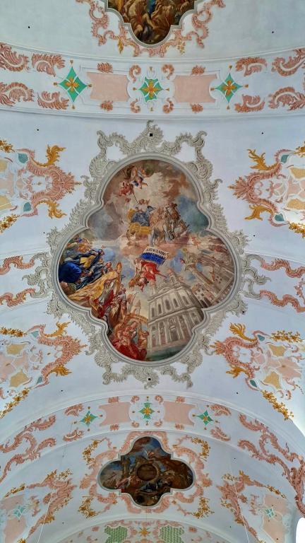 Jesuitenkirche - Igreja Jesuíta